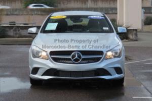 2016 Mercedes-Benz CLA-Class 4dr Coupe CLA 250