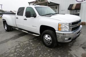 2011 Chevrolet Other Pickups LT1