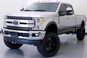 2017 Ford F-350 Lariat Lifted 4WD