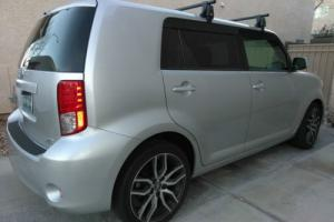 2012 Scion xB 5-SPEED CRUISE CONTROL PIONEER AUDIO