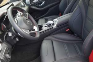 2016 Mercedes-Benz C-Class C-Class C-450 AMG