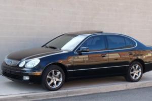 2003 Lexus GS NO RESERVE!!