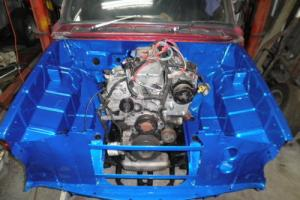 EH HOLDEN V6 PROJECT Photo