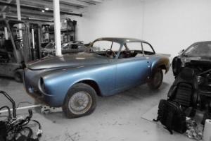 1955 Alfa Romeo Other