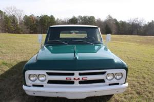 1967 GMC 1/2 Ton 1500 Photo