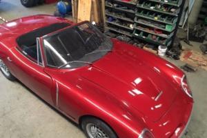 1969 Ferrari Other