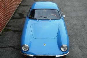 1962 Lotus Other Elite