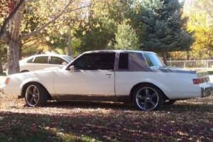 1983 Buick Regal Photo