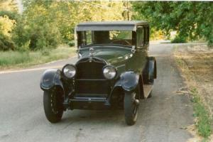 1925 Cadillac Other Photo