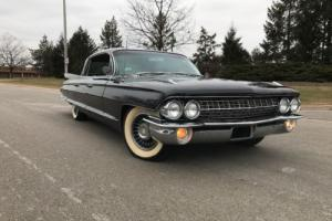 1961 Cadillac Fleetwood Photo