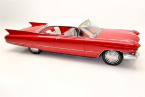 1960 Cadillac Other Photo