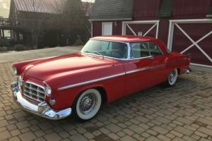 1955 Chrysler 300 Series Photo