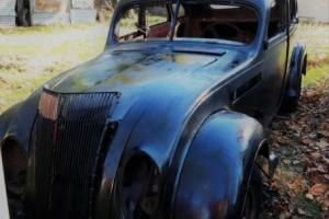 1935 Chrysler Other c-1