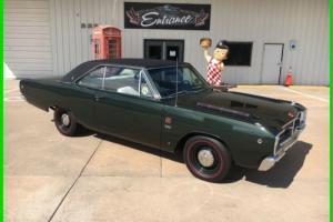 1968 Dodge Dart Photo
