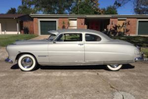 1950 Hudson Super Eight Photo