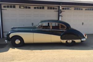 1960 Jaguar Other