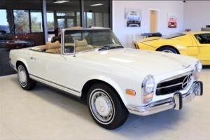 1969 Mercedes-Benz Other Photo