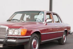 1976 Mercedes-Benz Other 450SE