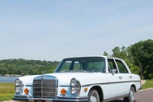 1973 Mercedes-Benz Other 280SE