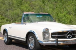 1967 Other Makes SL-Class 230 SL CVT