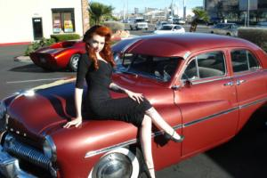 1949 Mercury EIGHT 8 8