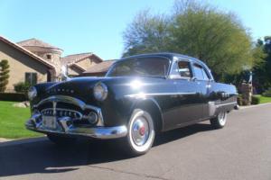 1951 Packard Patrician