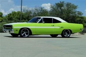 1970 Plymouth GTX Photo