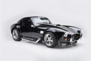1966 Shelby  Daytona Coupe