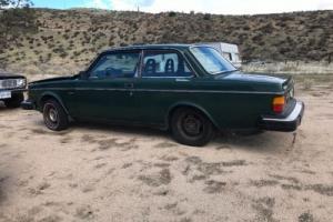 1981 Volvo 240