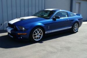 2007 Ford Mustang GT500 COBRA 725HP