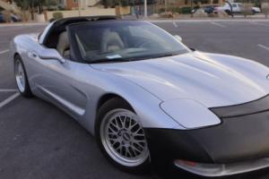 1999 Chevrolet Corvette Targa Coupe