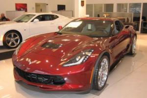 2017 Chevrolet Corvette SAVE $7000 OFF MSRP Photo