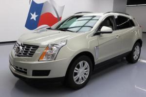 2013 Cadillac SRX 3.6 BOSE AUDIO ALLOY WHEELS