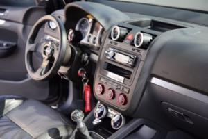 2007 Volkswagen Golf GTI 2.0 TURBO