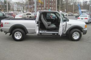 2004 Ford Ranger Super Cab FX4 level II