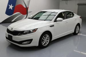 2013 Kia Optima LX AUTO CRUISE CTRL ALLOY WHEELS