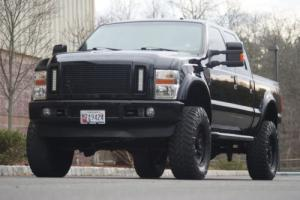 2008 Ford F-250 Photo
