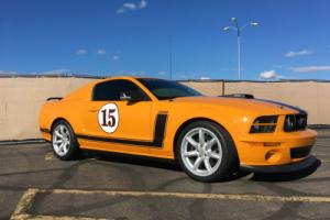 2007 Ford Mustang 49/500