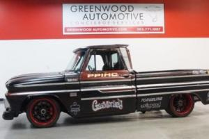 1966 Chevrolet C-10 GAS MONKEY EDITION