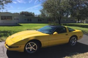 1995 Chevrolet Corvette Corvette