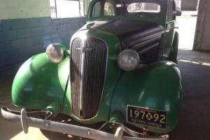 1936 Chevrolet Other Standard