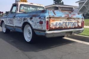 1969 Chevrolet C-10 Truck