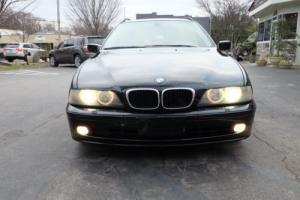 2003 BMW 5-Series Dinan 5