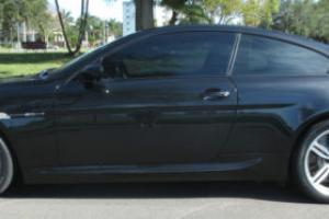 2008 BMW M6 Photo