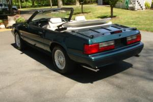1990 Ford Mustang 7 UP Version