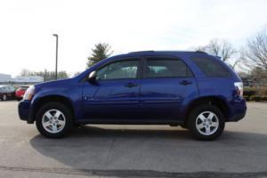 2007 Chevrolet Equinox 2WD 4dr LS