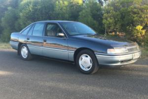 VN HOLDEN CALAIS COMMODORE P PLATE FRIENDLY IMMACULATE SUIT VP VS V8 GTS BUYER