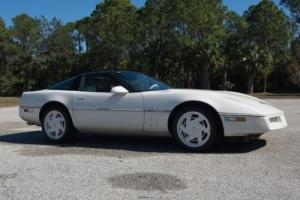 1988 Chevrolet Corvette Photo