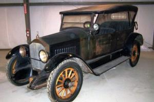 1919 Other Makes Stearns-Knight L4 Touring Car