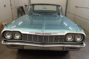 1964 Chevrolet Impala Biscayne 409 | eBay Photo
